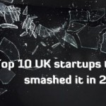 Top 10 UK startups that smashed it in 2012