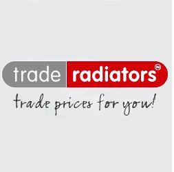 Trade Radiators Logo