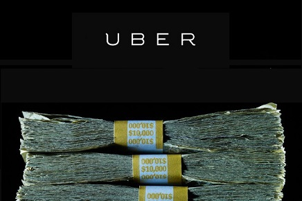 Uber $18Billion