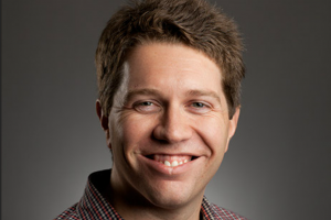 Uber founders Garrett Camp