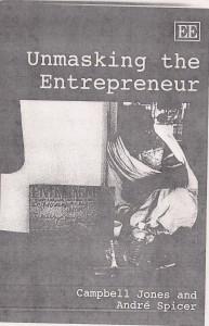 Unmasking the entrepreneur pic