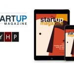Your Hidden Potential and the Startup Magazine are excited to announce their new partnership