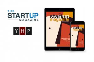 YHP & Startup Magazine