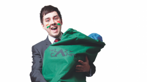 Young entrepreneurs to watch 2014 - Jacob Hill Lazy Camper