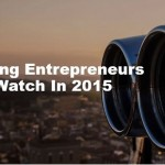 UK young entrepreneurs to watch 2015