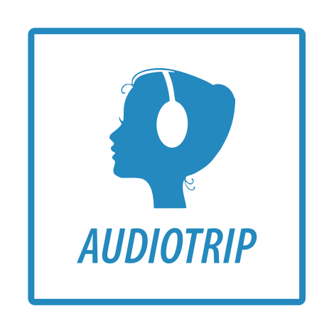 Audiotrip logo