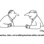 Is your business ethical?