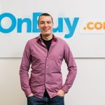 Interview: Cas Paton wants OnBuy to become UK's answer to Amazon