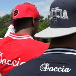 """Freedom to be who I am, Desire to be what I must."" – We speak to the founders of Doccia apparel"