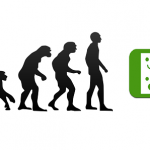 evolution of blinc