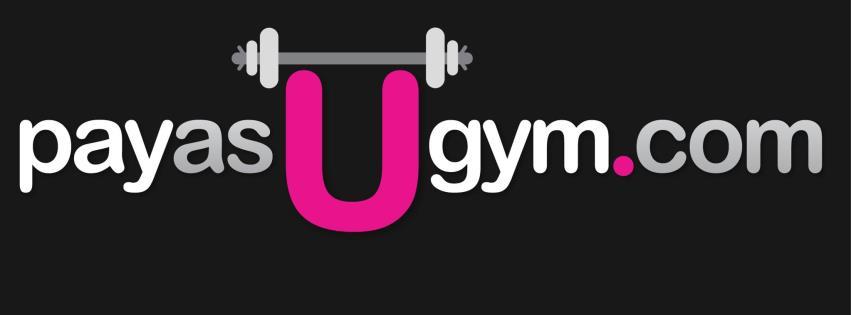 payasugym logo