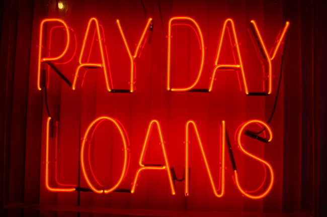 Where to get a payday loan with bad credit photo 1