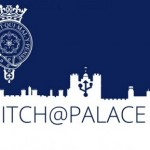 Pitch@Palace is back!