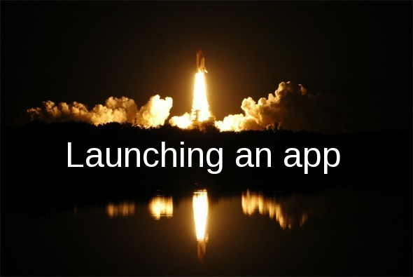 tips for launching an app